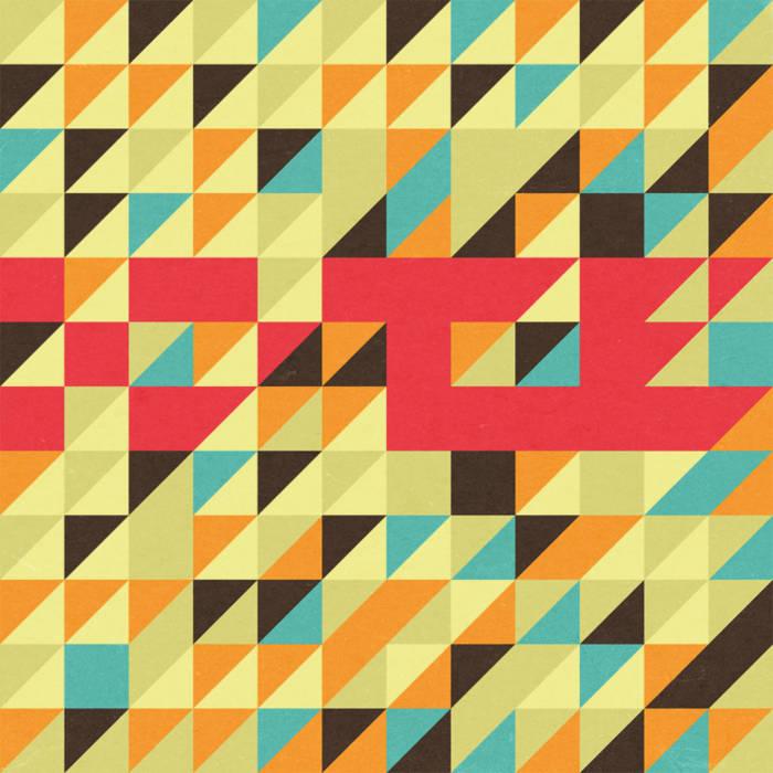 mosaik cover art