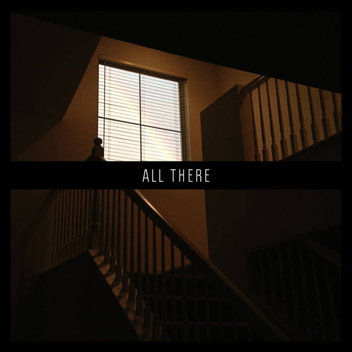 All There cover art