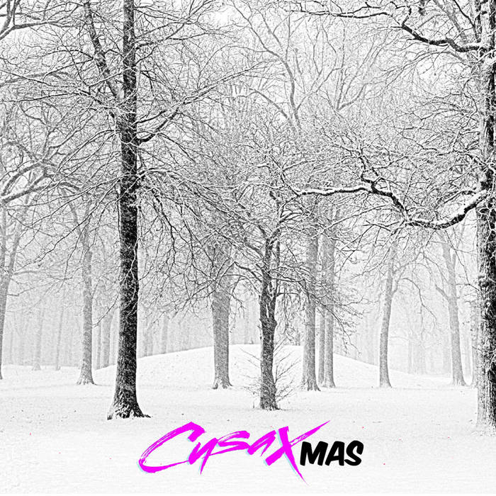 CUSAXMAS cover art