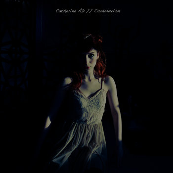 Communion (mini album) cover art