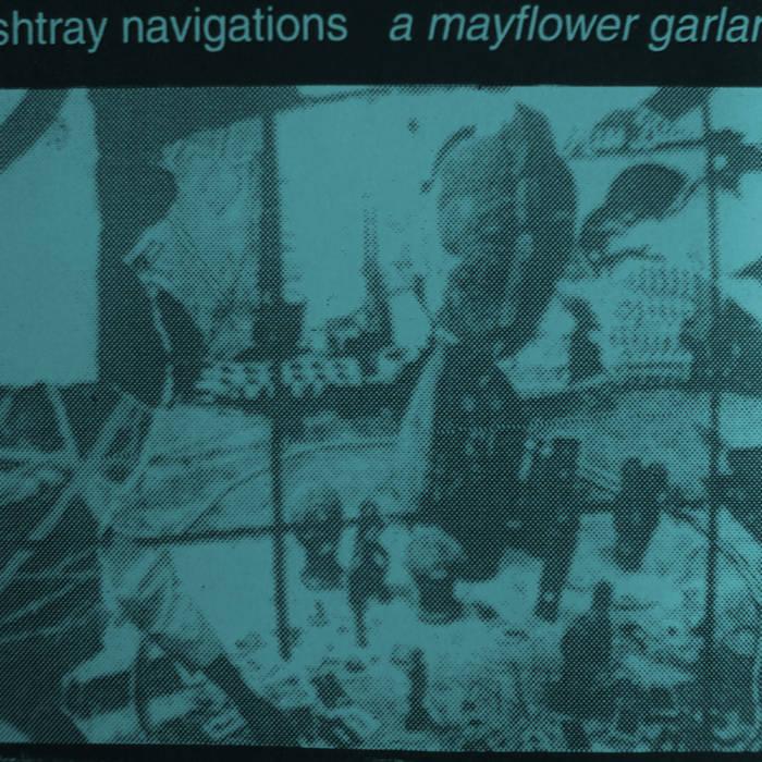 A Mayflower Garland cover art