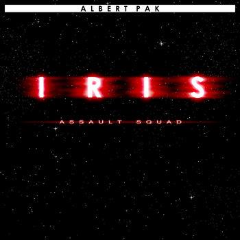 Iris cover art