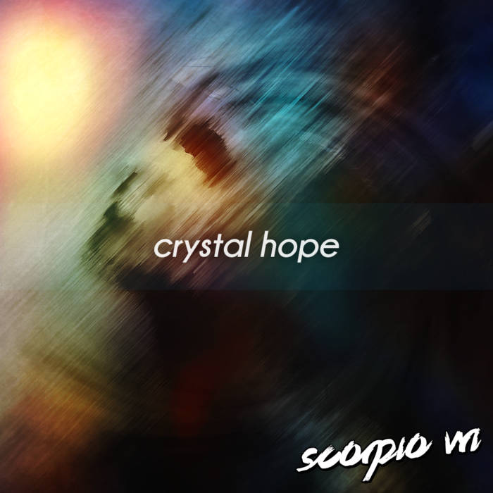 Crystal Hope cover art