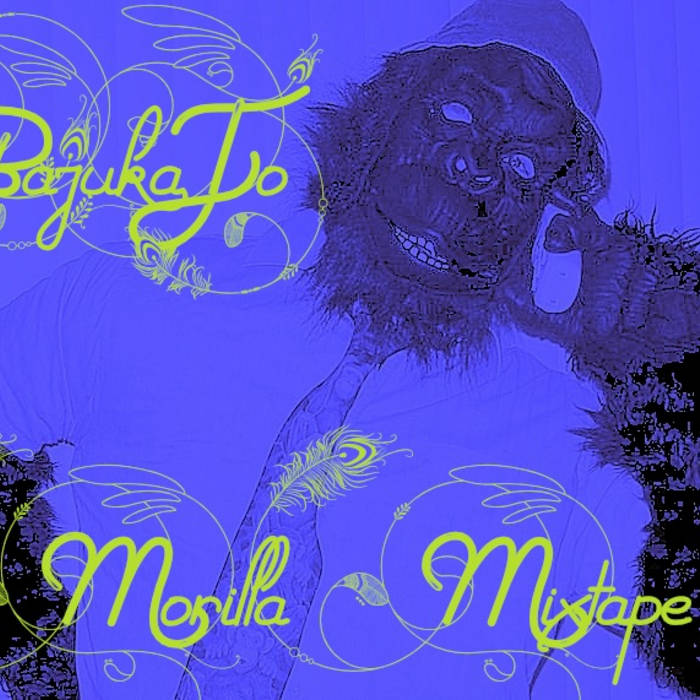 Morilla Mixtape cover art