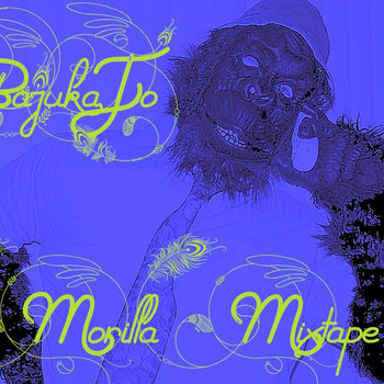 Morilla Mixtape cover art