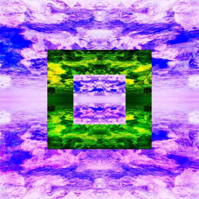 Emanate cover art