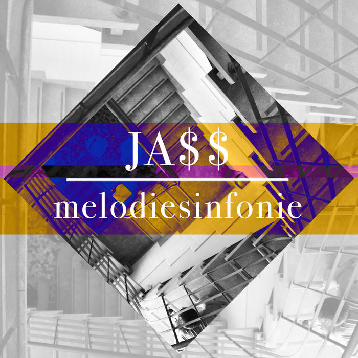 MELODIESINFONIE - Ja$$ cover art