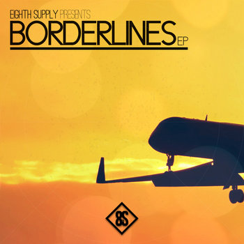 Borderlines EP cover art