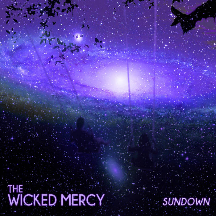 Sundown cover art