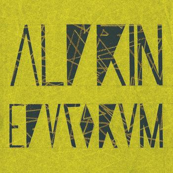 EDVCORVM cover art