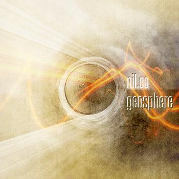 geosphere cover art
