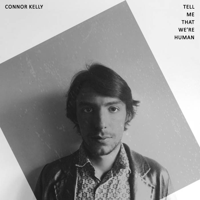 Tell Me That We're Human cover art