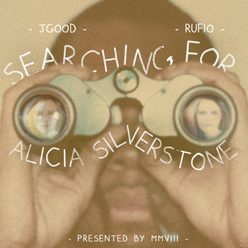 Searching for Alicia Silverstone cover art