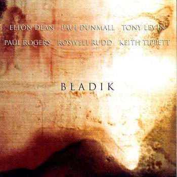 Bladik cover art
