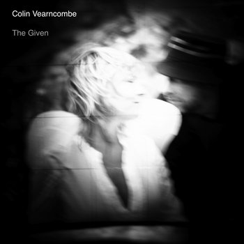 The Given by Colin Vearncombe