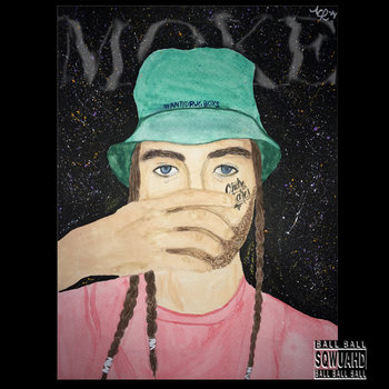 MOKE cover art
