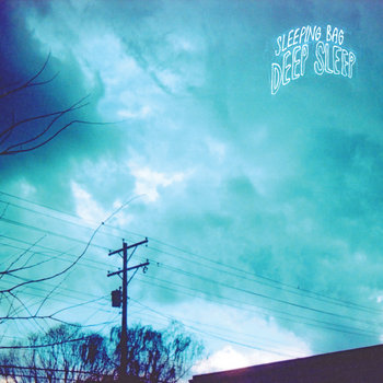 Deep Sleep cover art