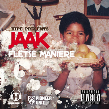 Hipe Presents: Flêtse Maniere cover art