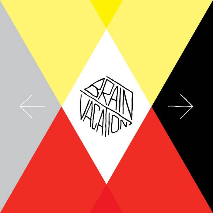 The Musicians LP cover art