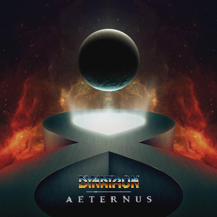 Aeternus cover art