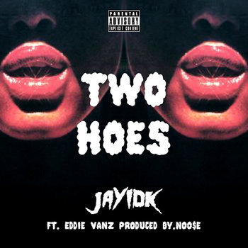 Two Hoes (Remastered Single) cover art