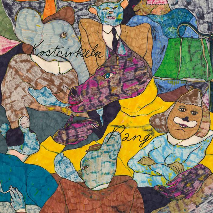 Pang cover art