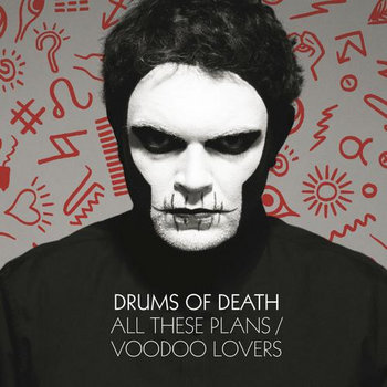 All These Plans / Voodoo Lovers cover art