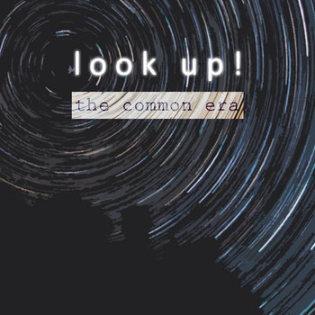 Look Up! cover art