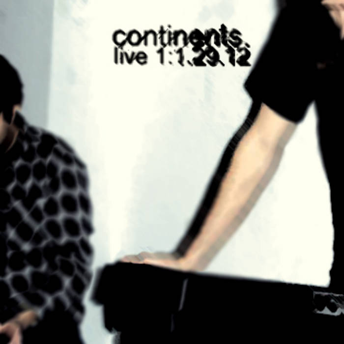 live 1:1.29.12 cover art