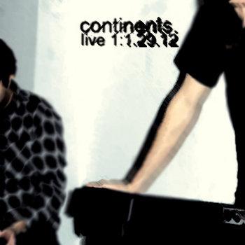 live 1:1.29.12 cover art