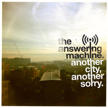 Another City, Another Sorry (album) cover art