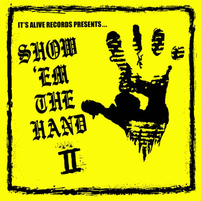Show 'Em The Hand Vol. II cover art