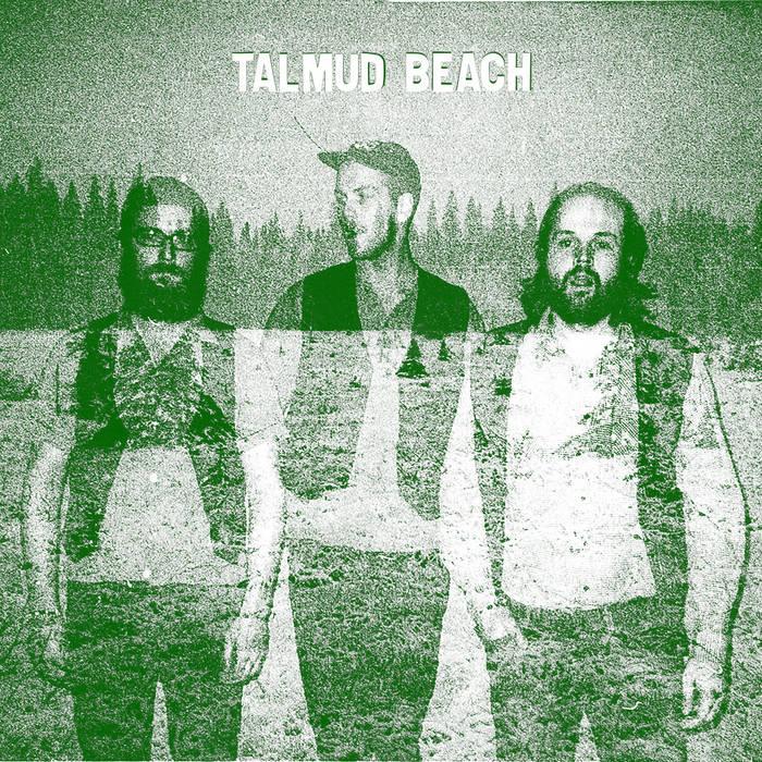 Talmud Beach cover art