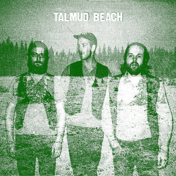 Talmud Beach cover art
