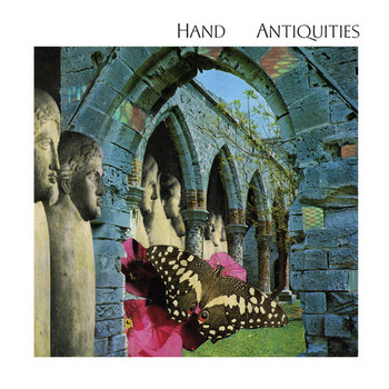 Antiquities cover art