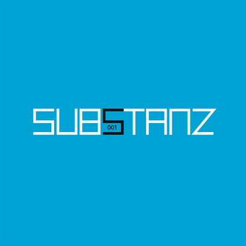 Substanz 001 cover art