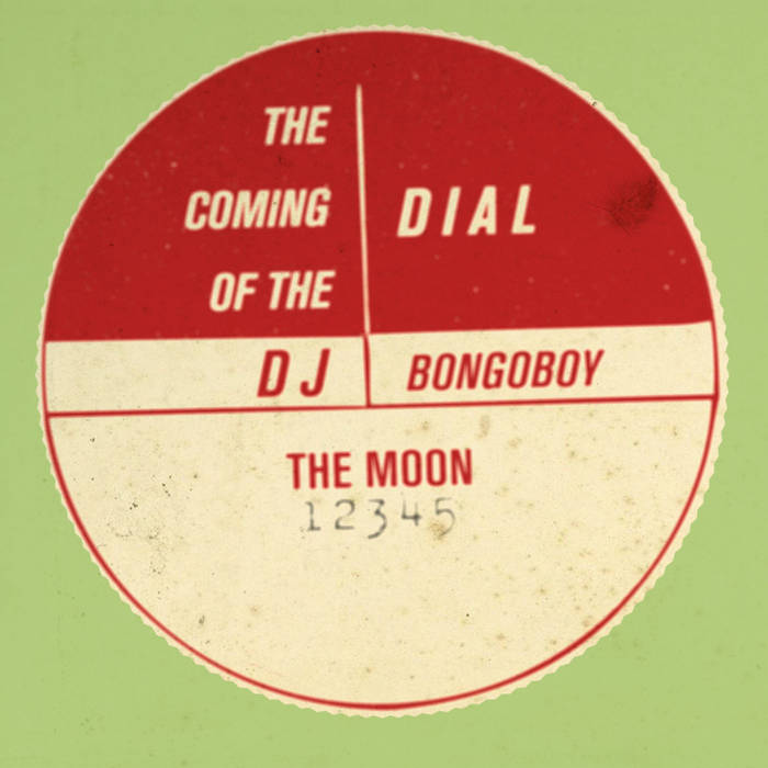 The Coming of the Dial cover art