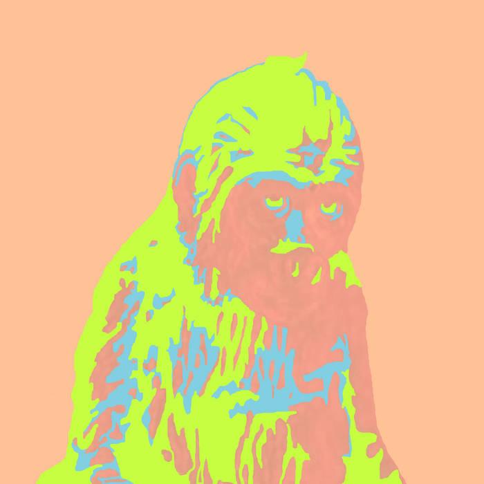 BOLO YODO cover art
