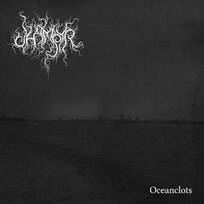 Oceanclots cover art