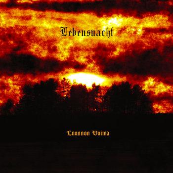 Luonnon Voima (NP042) cover art