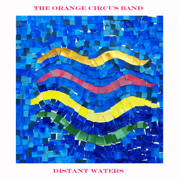 Distant Waters cover art
