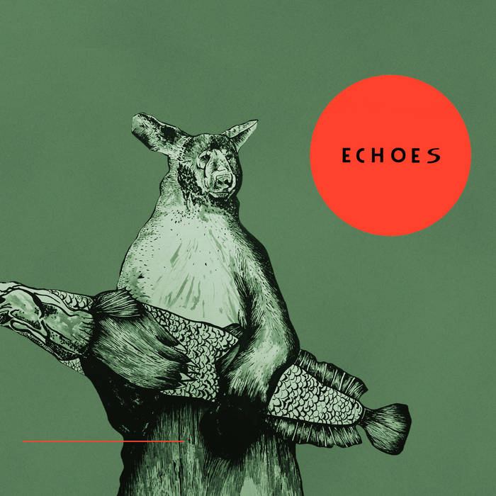 Echoes SP cover art