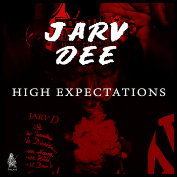 High Expectations cover art