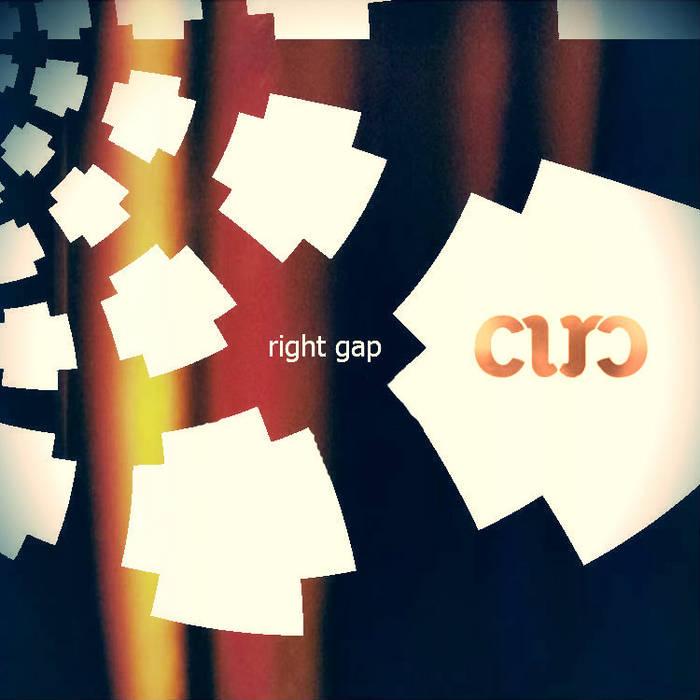 right gap cover art