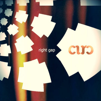 right gap cover art