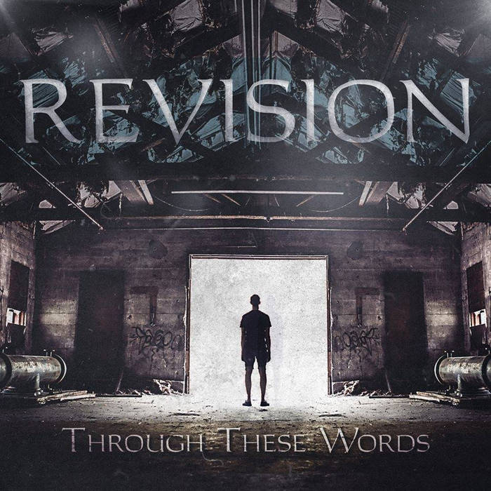 Revision cover art