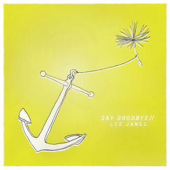 Say Goodbye cover art