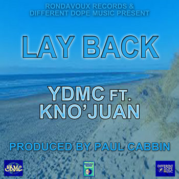 Lay Back (featuring Kno'Juan) cover art