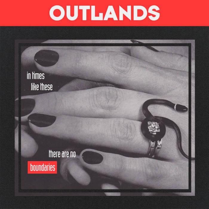 Outlands cover art