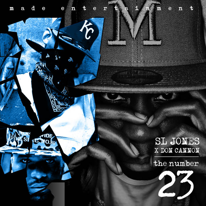 The Number 23 (Hosted By Don Cannon) cover art